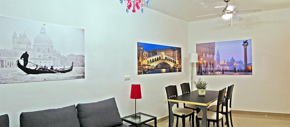 El templo suites apartamentos tur sticos de dise o en m rida for Oficina de turismo de merida